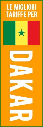 left dakar