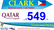 CLARK - QATAR AIRWAYS (AUG17)